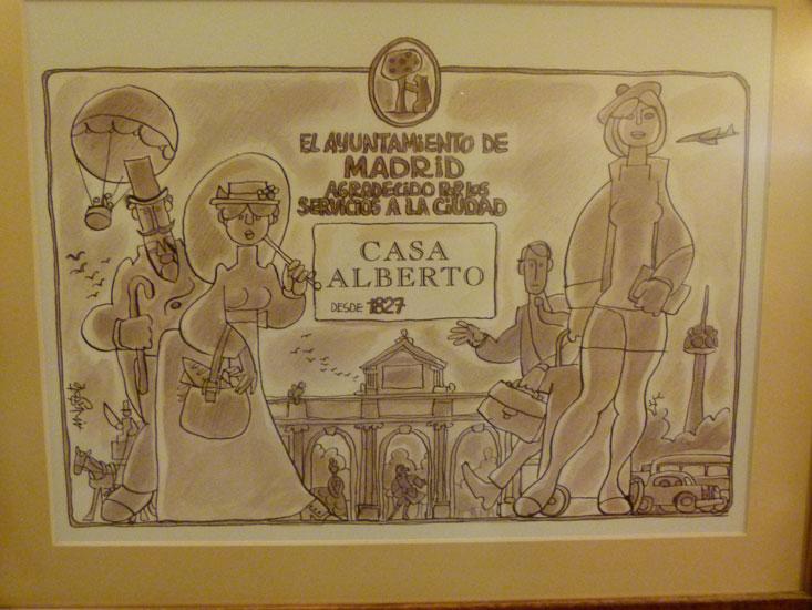 Ayuntamiento de Madrid. 2006