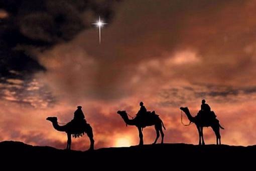 Festividad de Reyes Magos