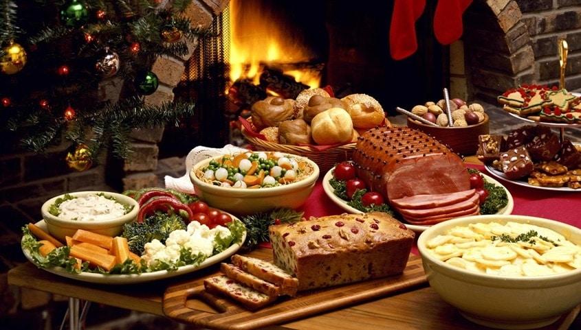 Comidas Navidad 2