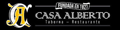 Restaurante centenario Casa Alberto