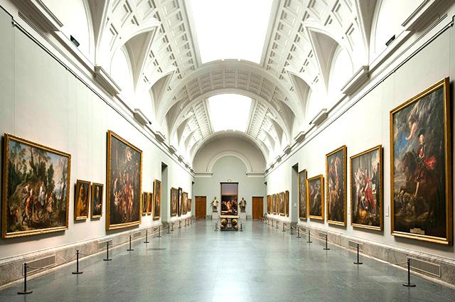 Museos de Madrid y…. gratis