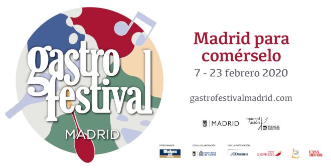 Gastrofestival 2020