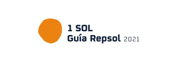 Sol Repsol 2021